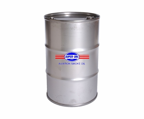 SuperDri AFDSM Aviation Smoke Oil - 55 Gallon Drum