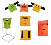 Foreign Object Debris (FOD) Bags