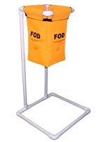 Seitz Scientific FOD-2 Fluorescent Yellow used with FOD2-1 Stand(sold separately)