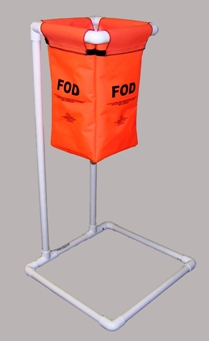 Seitz Scientific FOD2-1 Stand for FOD-2 Bag