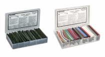 Thomas & Betts Thin-Wall Heat-Shrinkable Tubing Kits