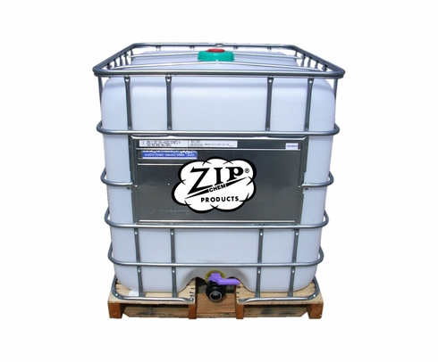 Zip Chem 001981 Calla Solve 120 Aircraft Cleaning & Degreasing Compound - 330 Gallon Tote