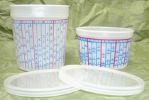 Mixing Cup Lids