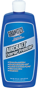 GRANITIZE� X20-15 XZILON 3 Classic for Paint Exterior Finish Product - Pint Can