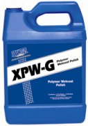 GRANITIZE� XPW-P Polymer Wetcoat Polish - Pint Can