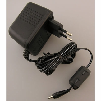 ICOM BC-167SD 220v Wall Charger for use with ICOM IC-A6 & IC-A24