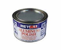 Met All Aluminum & Stainless Steel Polish