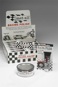 Met-All Racing Polish