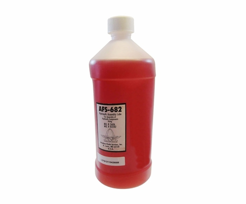TBM AFS-682 Hydraulic Assembly Lube - Quart Bottle
