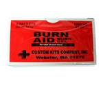 EAM Worldwide RE1051-1 Burn Ointment - 1/8 oz Tube