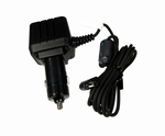 Yaesu Vertex SDD-13 Cigarette Lighter Charger with Noise Filter