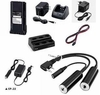 ICOM® IC-A14S Portable Radio Accessories
