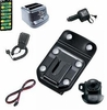 ICOM® IC-A4 Portable Radio Accessories