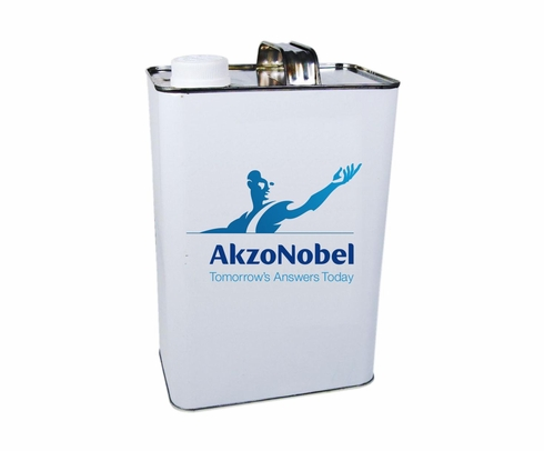 AkzoNobel TR-113 Eclipse� Clear AkzoNobel Aerospace CTGS Spec Fast-Dry Flow Control Component Thinner - Gallon Can