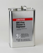 Henkel 20260 LOCTITE� SF 7070� ODC-Free Cleaner & Degreaser - 3.78 Liter (Gallon) Can
