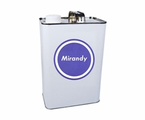 Mirandy Products Enzymatic-L Aircraft Trap & Drain Cleaner