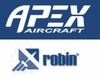Avions Pierre Robin Aircraft Wheel & Brake Parts
