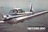 Meyers Aircraft Spark Plugs