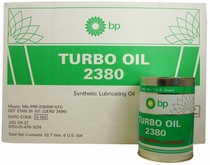 Eastman BP 2380 Aircraft Turbine Engine Lubricating Oil
