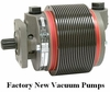 RAPCO FAA-PMA Approved Dry Air Pumps