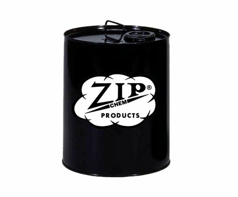Zip Chem 001936 Calla X-405 EPA DfE Approved Glass & Transparency Cleaner - 5 Gallon Pail