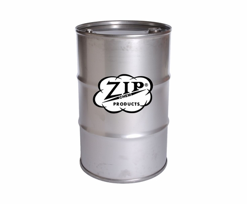 Zip Chem 001937 Calla X-405 EPA DfE Approved Aircraft Glass & Transparency Cleaner - 55 Gallon Drum
