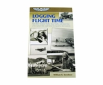 Aviation Supplies & Academics ASA-LOG-FLT Logging Flight Time by Bill Kershner