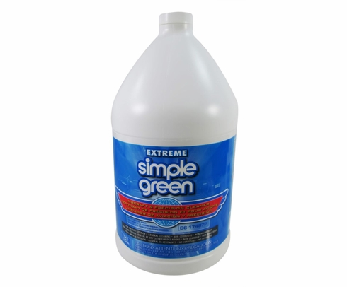 Simple Green 13406 Extreme Aircraft Degreaser & Precision Cleaner - Gallon jug