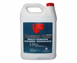LPS 02701 Precision Clean Multi-Purpose Cleaner/Degreaser - Plastic Gallon Jug