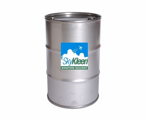 Eastman P3410401 Skykleen� 1000 Cleaner Solvent - 220 Kg (54 Gallon) Drum