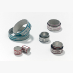 """Thomas & Betts GSC1130 Green I.D. 1.13"""" - 5/16"""" L Two-Piece Outer Sleeve Copper Grounding Connector"""