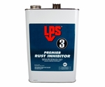 LPS 03128 LPS 3® Premier Rust Inhibitor - Gallon Can