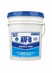 ITW Spray Nine� 88805 AV-8� Clear Heavy-Duty Concentrate Aircraft Cleaning Soap - 5 Gallon Pail
