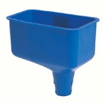 Hopkins FloTool 10709 Spill Saver Oil Funnel