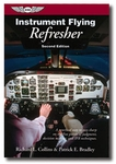 Aviation Supplies & Academics ASA-IFR-REF Instrument Flying Refresher