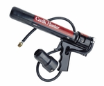 Caulkmaster PG10260 Professional Air Powered Dispensing Gun - with 6 Oz Cartridge Barrel