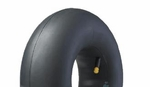 Goodyear 302-061-400 Flight Mate 7.00-8.00-6 Butyl Aircraft Inner Tube - TR-20 Straight Valve Stem