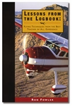 Aviation Supplies & Academics ASA-LESSONS-LOG Lessons from the Logbook