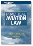 Aviation Supplies & Academics ASA-PRACT-AVLAW Practical Aviation Law