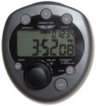 Aviation Supplies & Academics ASA-TIMER-2 Digital Flight Timer 2 - For VFR & IFR Flights