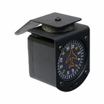 Precision Aviation PACMO-340R Cessna 340 Vertical Card Compass Mount