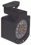 Precision Aviation PACMO-CIRRUS Cirrus Vertical Card Compass Mount