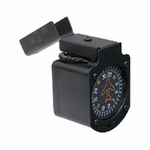 Precision Aviation PACMO-VMN Mooney Box Section Vertical Card Compass Mount