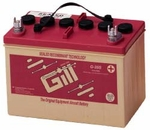 Gill G-35S Sealed Lead Acid Aircraft Battery