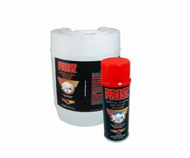 Prist® Anti-Static Acrylic Aircraft Windshield Cleaner