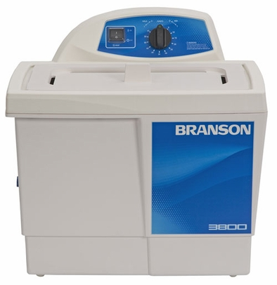 Bransonic® CPX-952-317R Ultrasonic Cleaner M3800H - Mechanical Timer - Heater