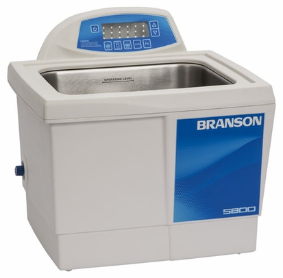 Bransonic® CPX-952-519R Ultrasonic Cleaner CPX5800 - Digital Timer