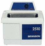 Bransonic® CPN-952-218 Ultrasonic Cleaner B2510-DTH - Digital Control - Timer - Heat