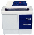 Bransonic® CPN-952-318 Ultrasonic Cleaner B3510-DTH - Digital Control - Timer - Heat
