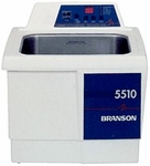 Bransonic® CPN-952-517 Ultrasonic Cleaner B5510-MTH - Mechanical Timer - Heat